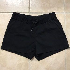 Lululemon shorts size 8